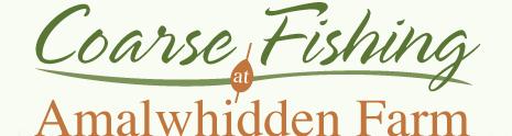 Amalwhidden Farm Coarse Fishery